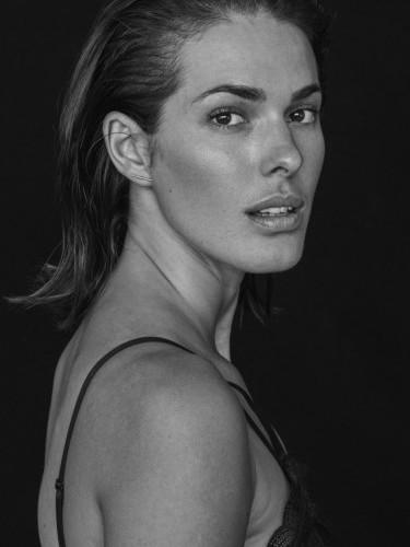 female model agency