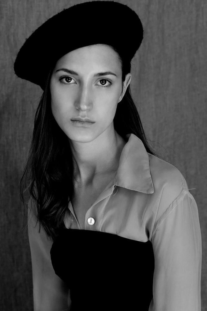 NATALIA CHIKINA | Intermodels Model Agency
