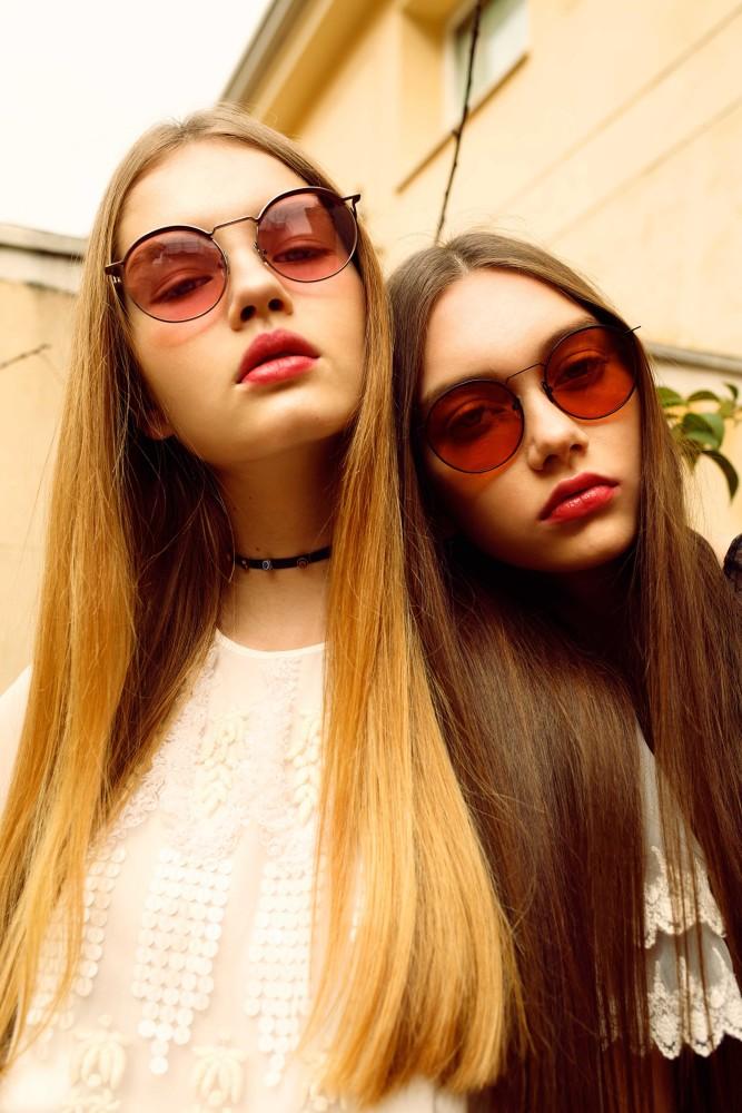 SOFIA STENBERG & GALYA by Arte de Vivir by Alex Blonde