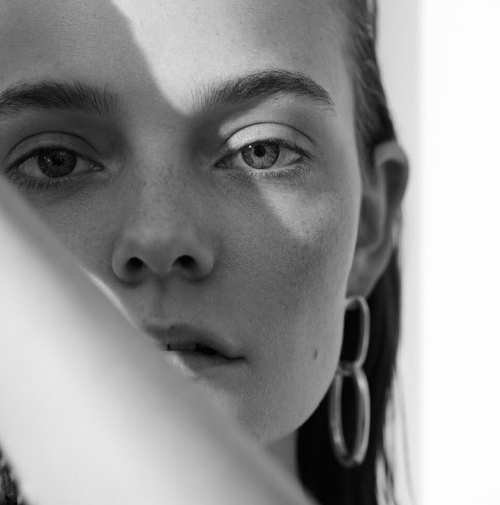 NIMUE SMIT for a personal project by David Cohen Lara
