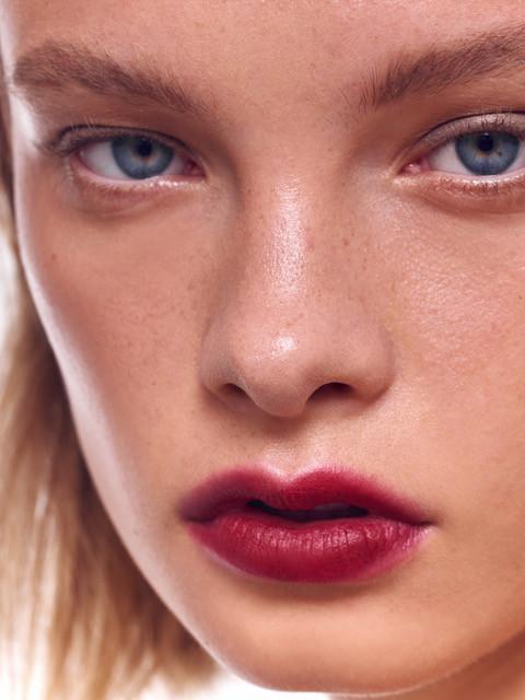 BARBARA SHILOVA for Vogue Ukraine by Fernando Gomez