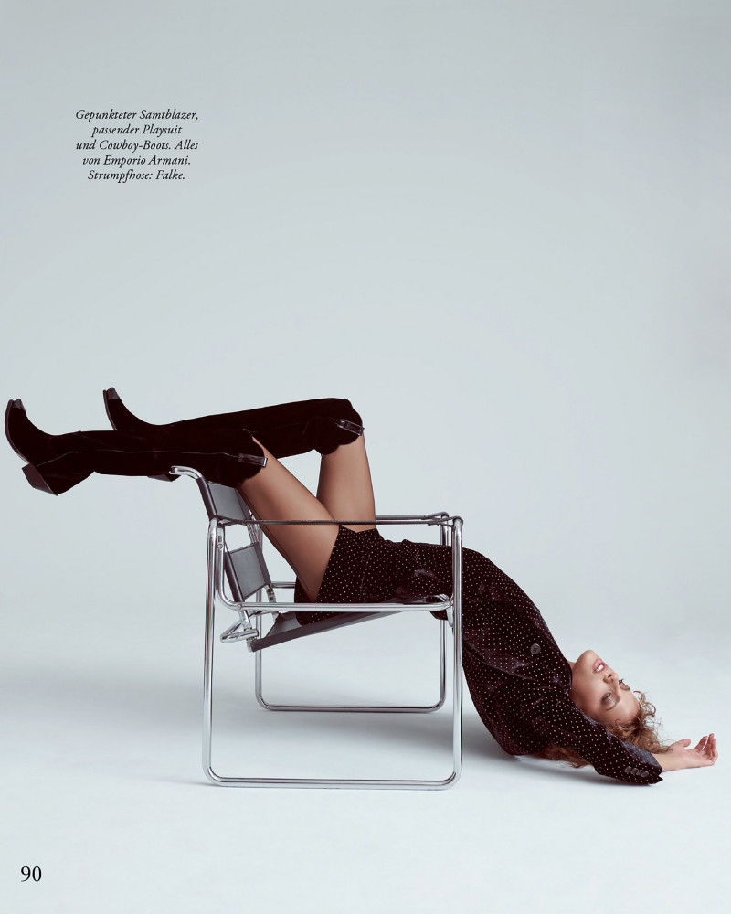 AINO for Myself magazine by Andreas Ortner