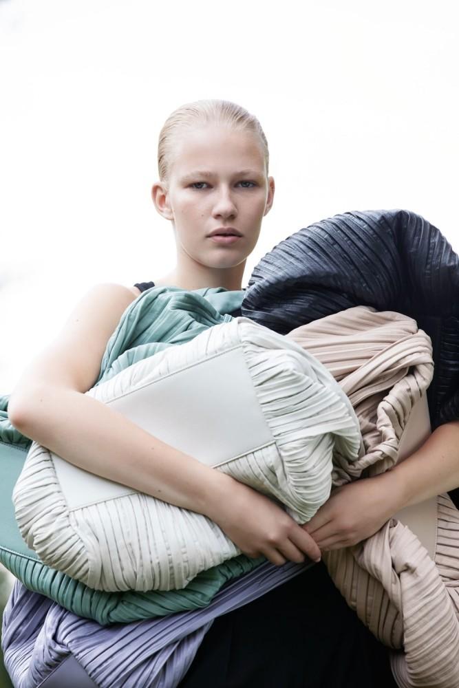LERA MERZLIKINA for Vogue Russia by Angelo Lamparelli