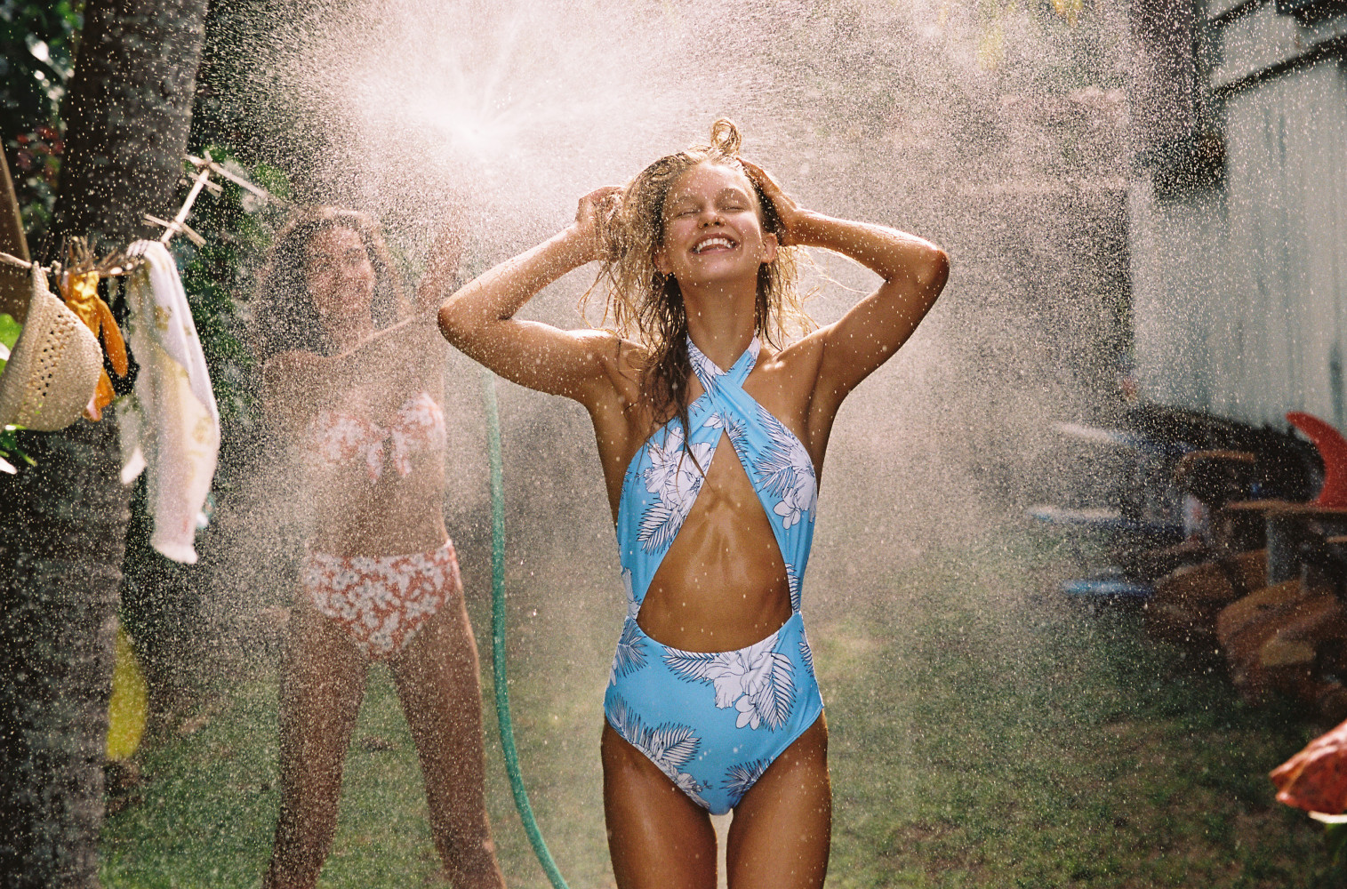 LOTTA for Urban outfitters SS19 by Cameron Hammond