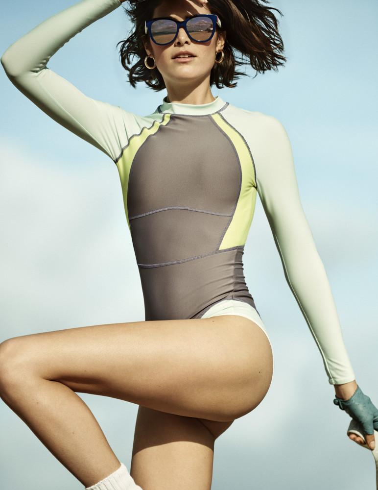 KIKI BOREEL for Vogue NL by Alex Waltl