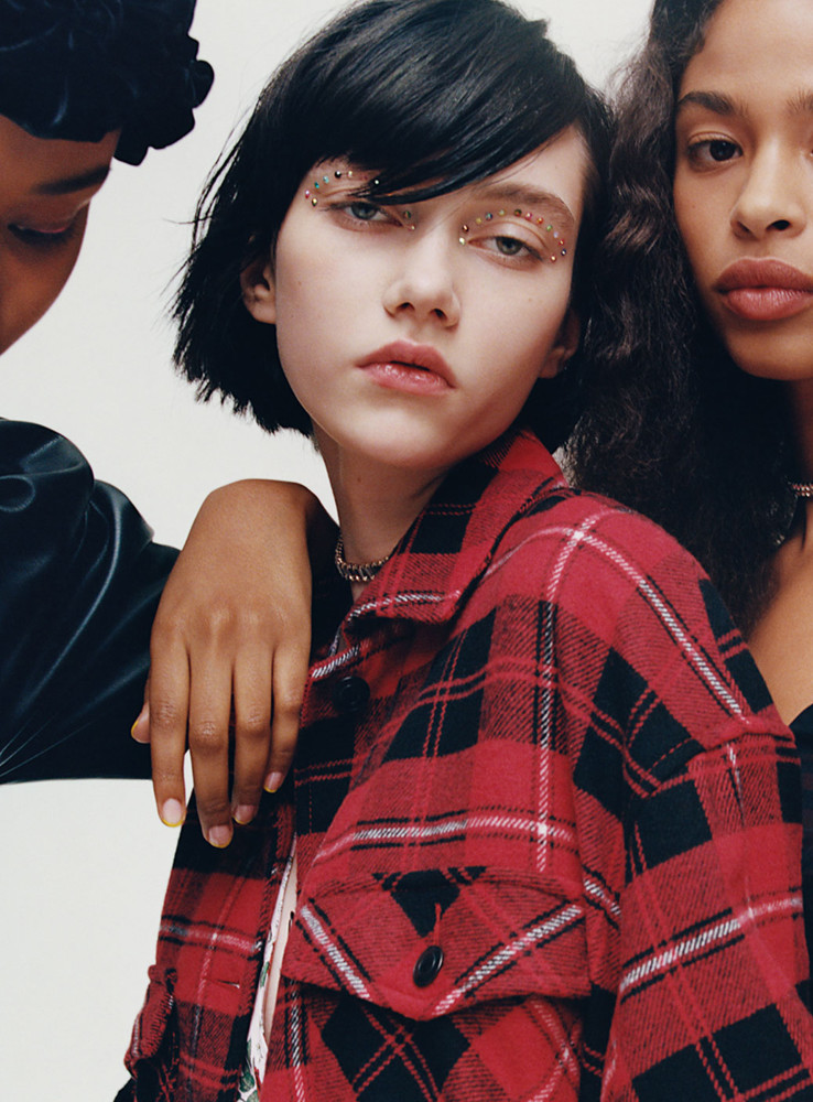 STEINBERG for Zara by Olivier Hadlee Pearch