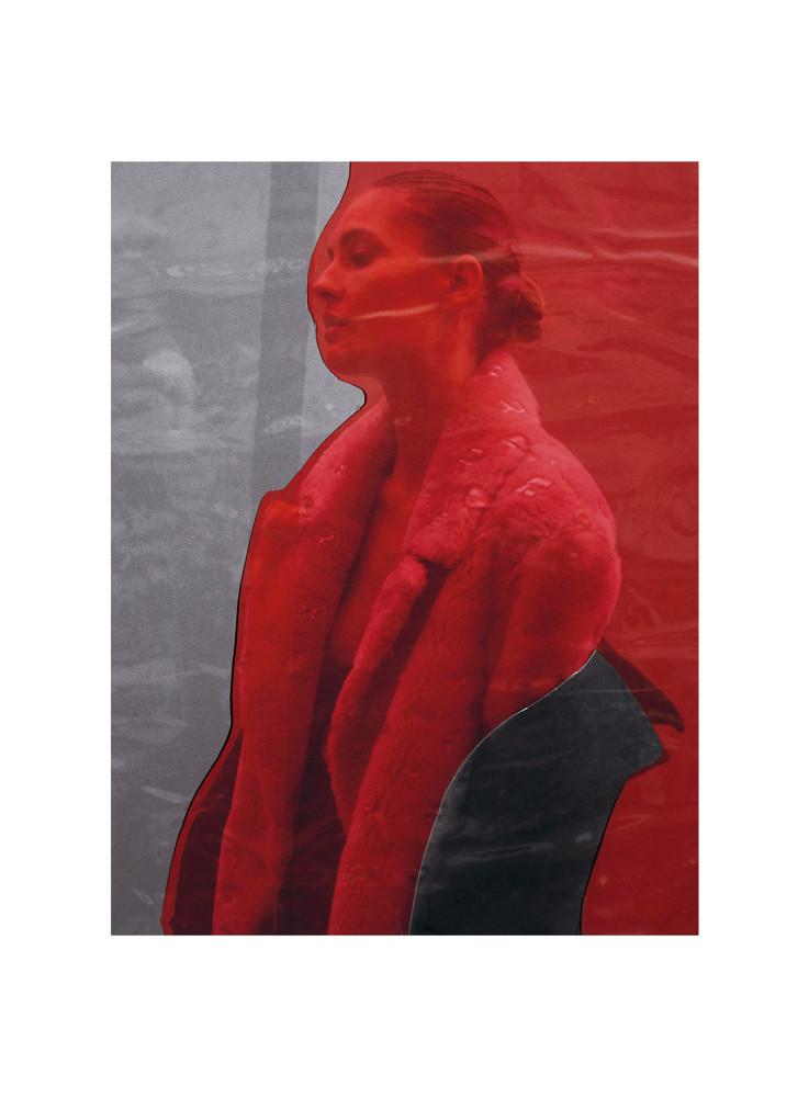 NADJA BENDER for Vogue Turkey by Sigurd Grunberger
