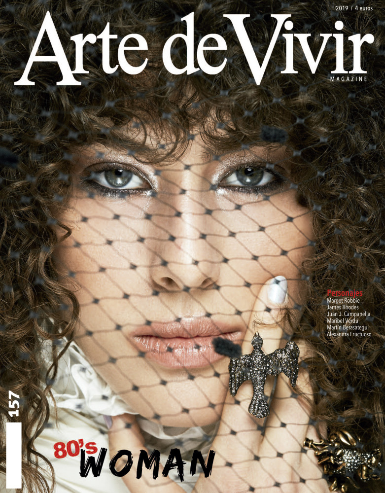 ALISON for Arte de Vivir by Jose Luis Beneyto