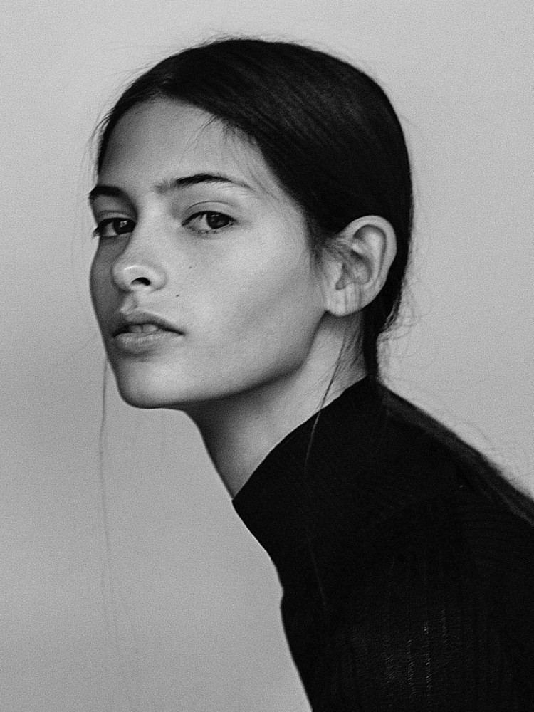 Introducing the stunning new face Ana Gaviño