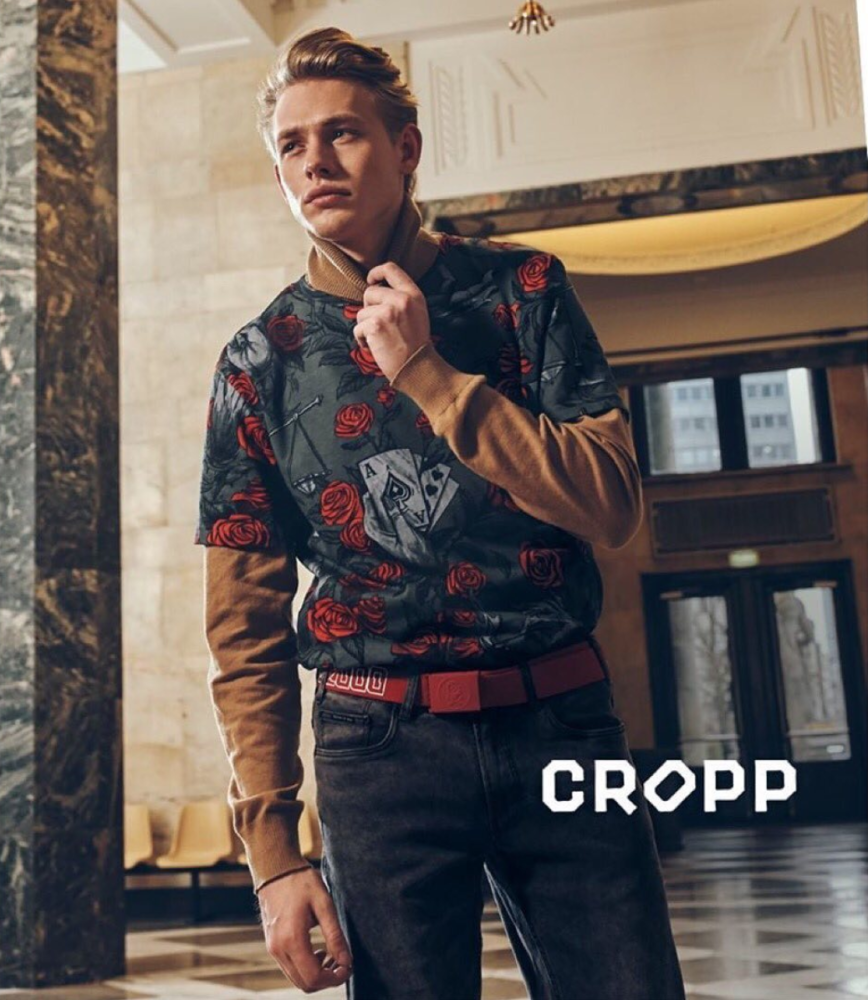 Rafal - CROPP COLLECTION