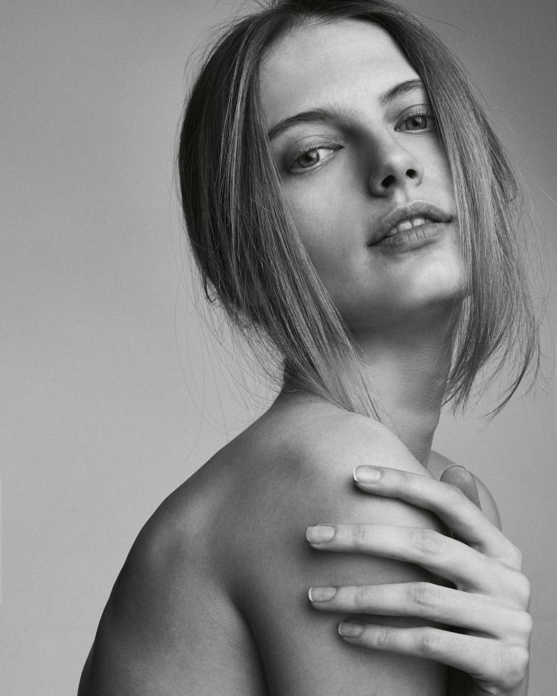 DAGNA / test by  Dominika Snieg