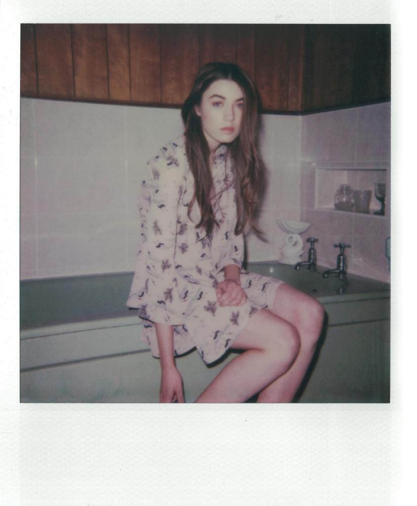 KAROLINA / contributor magazine