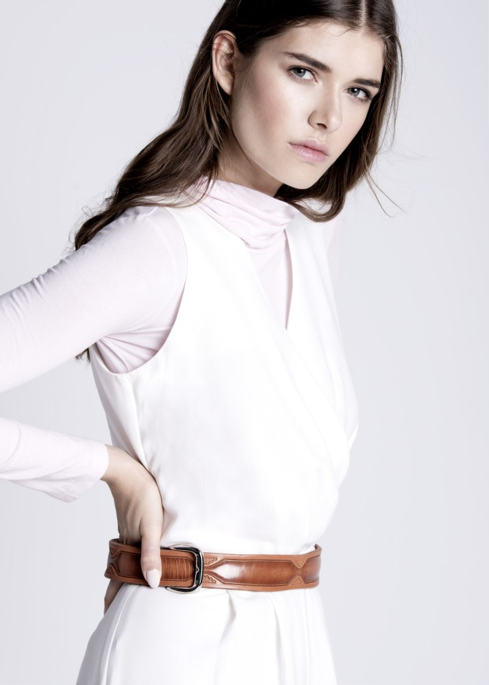 Klaudia Z Mango Models Warszawa