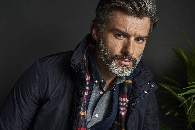 Rafal W. for Giovanni Galli, F/W 2018