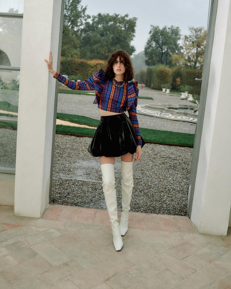 WERONIKA J @MIA CLOTHING CO