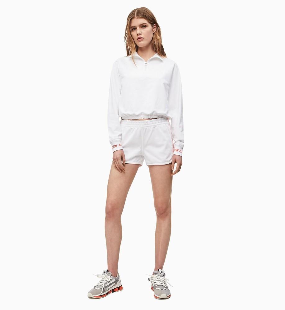 Agata Syfert for Calvin Klein, May 2019