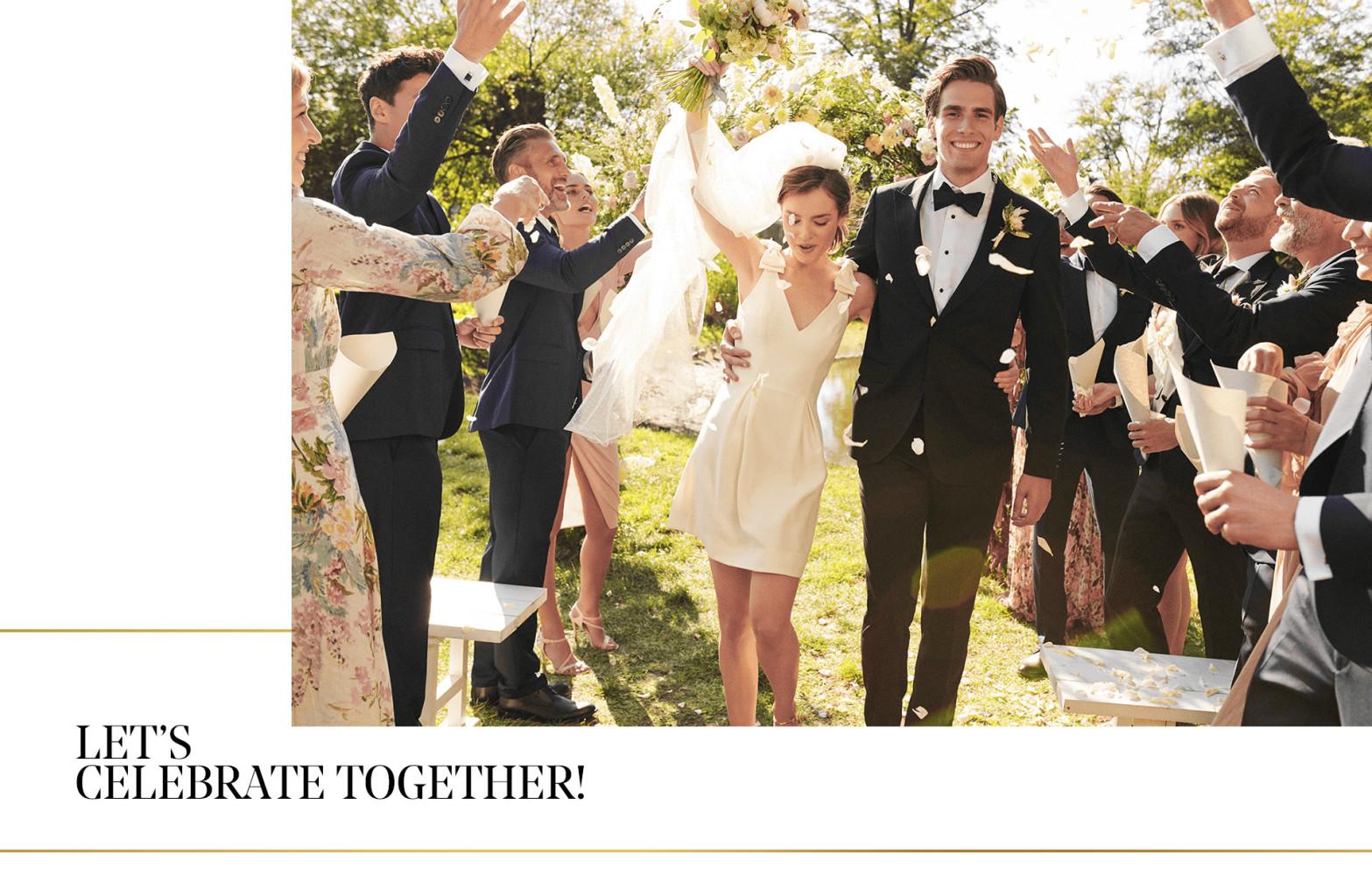 PETER JOHANSEN @VISTULA WEDDING CELEBRATION