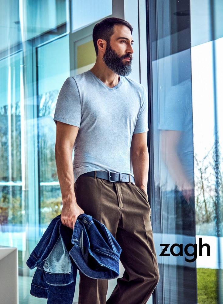 Sasha by Zagh