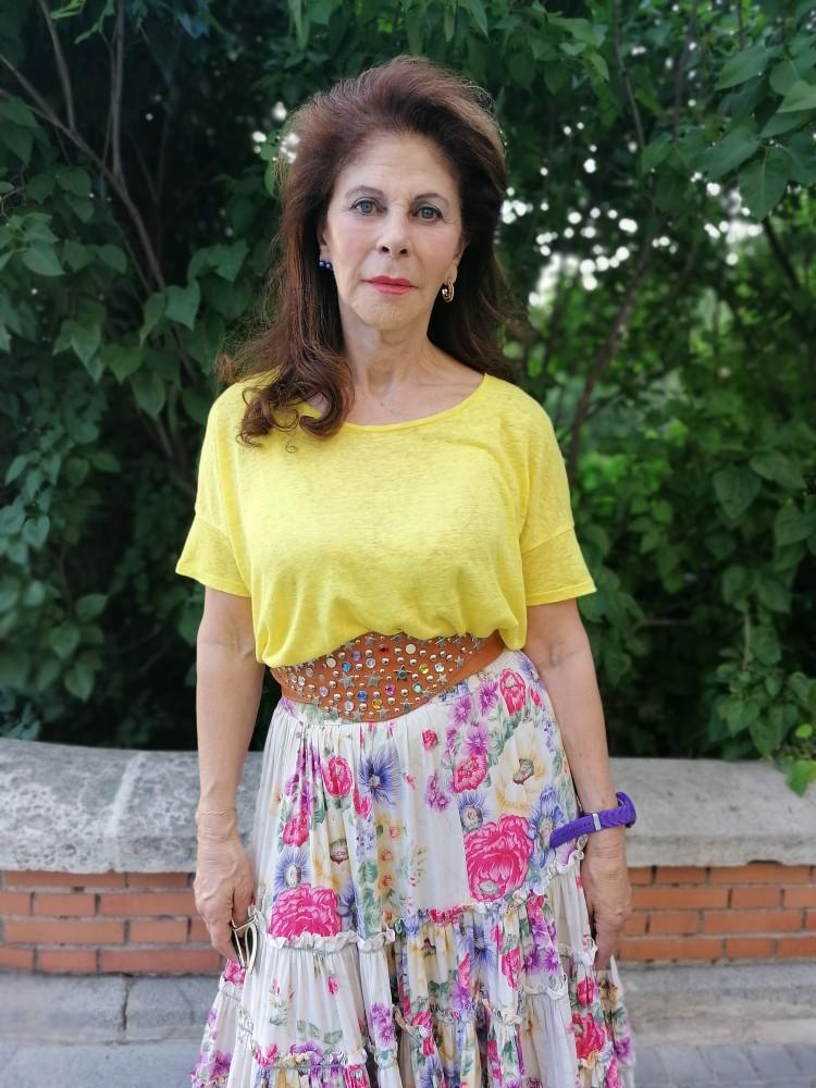 Carole Devise