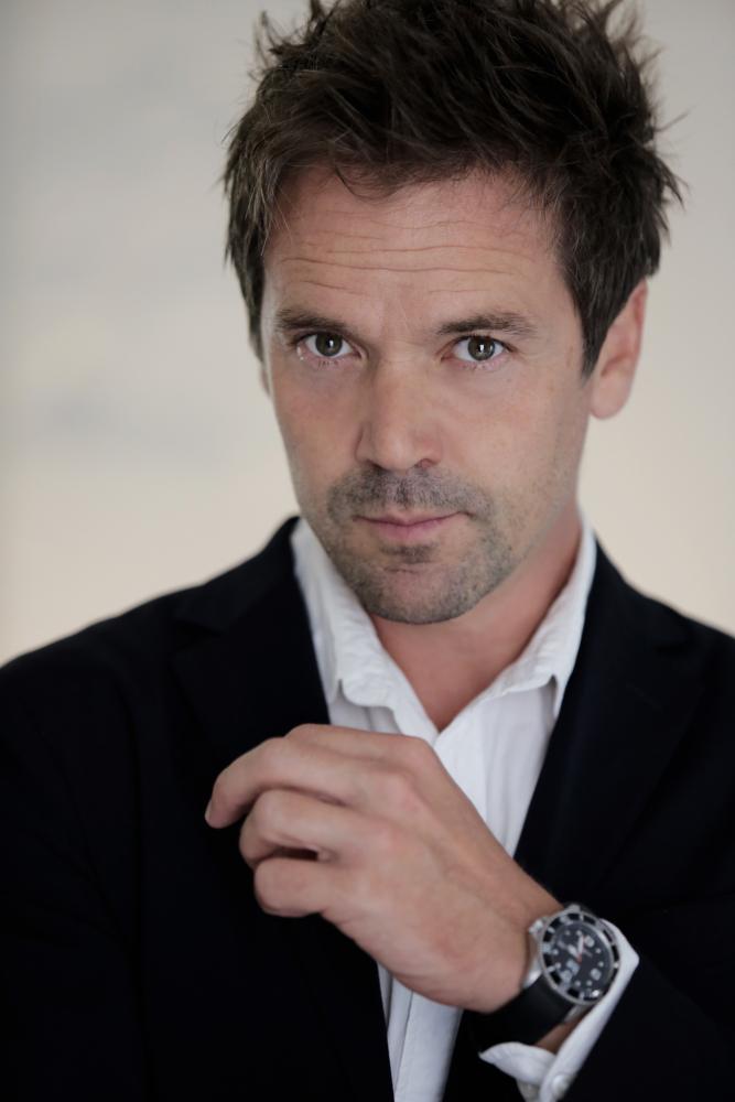 Renaud Leymans
