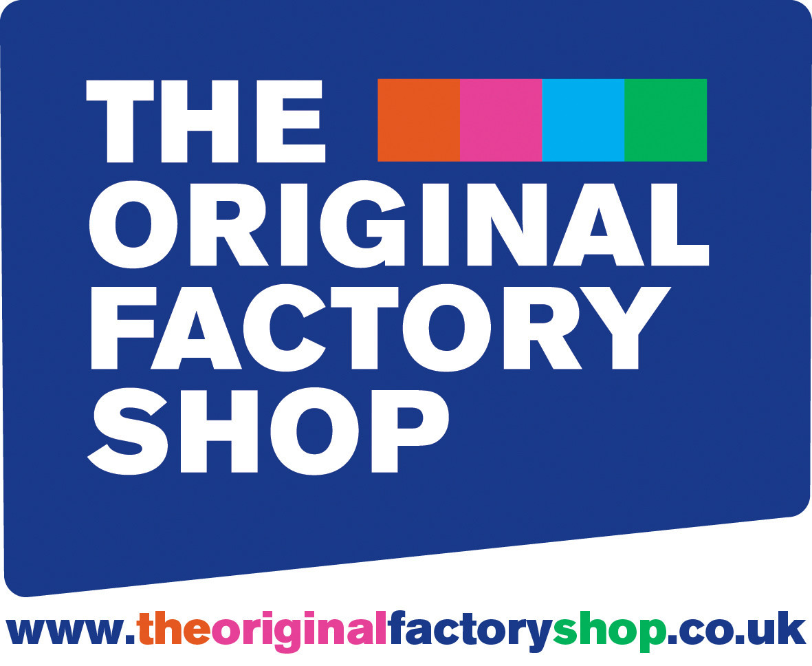 The Original Factory Shop Hullabaloo Clothing Range