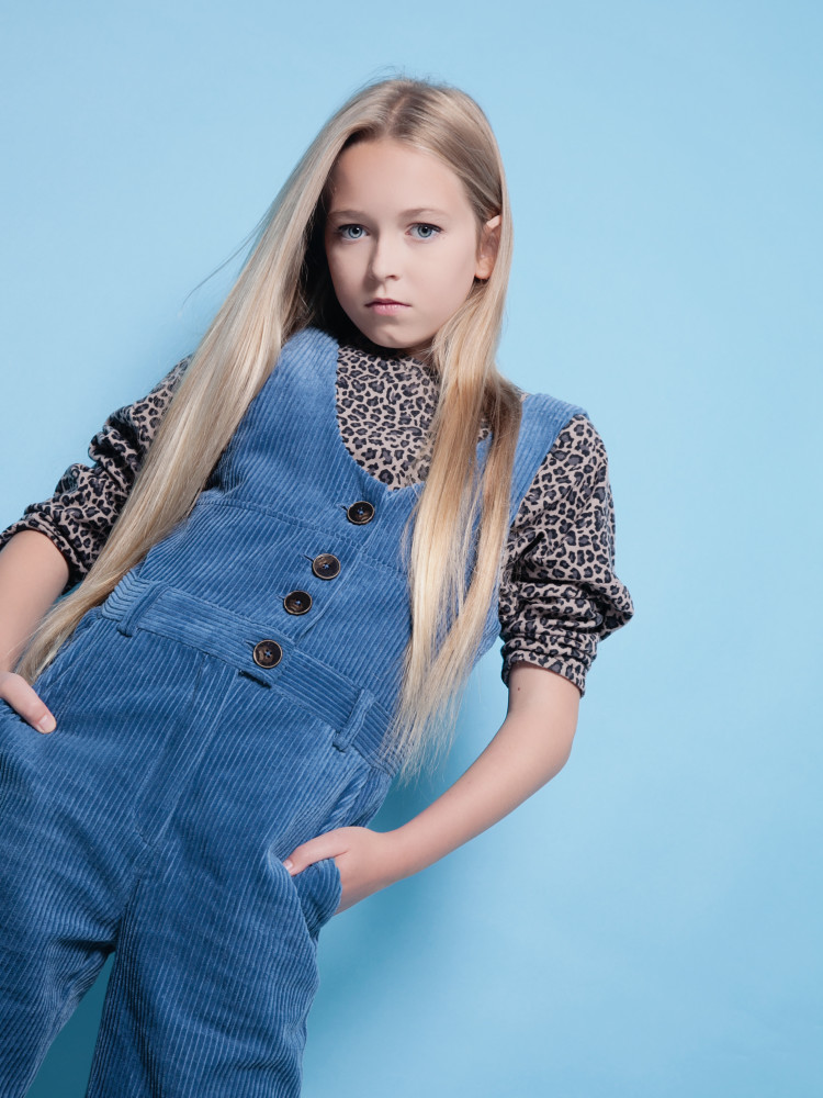 Kids Leopard Fashion Edit - How To Wear The Trend
