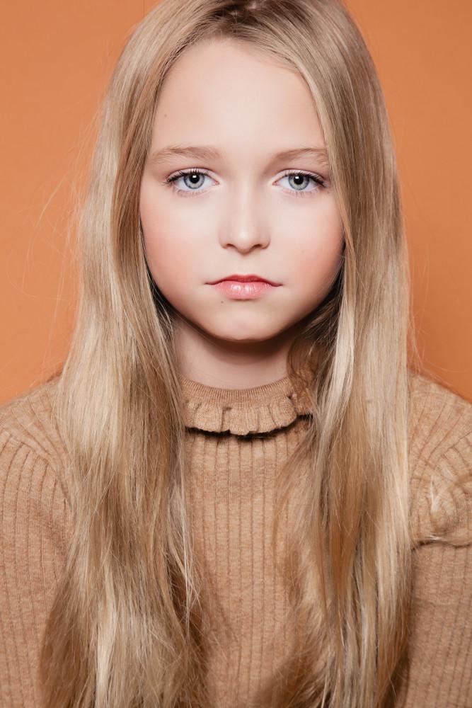 Bella Webster