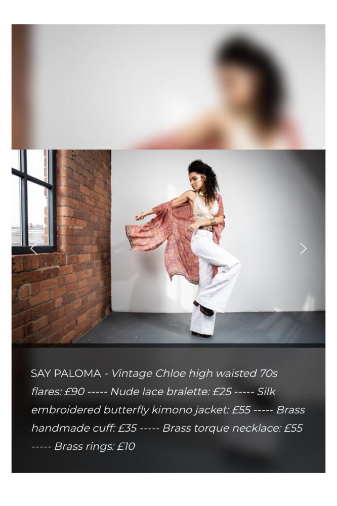 Exposed Magazine Sheffield