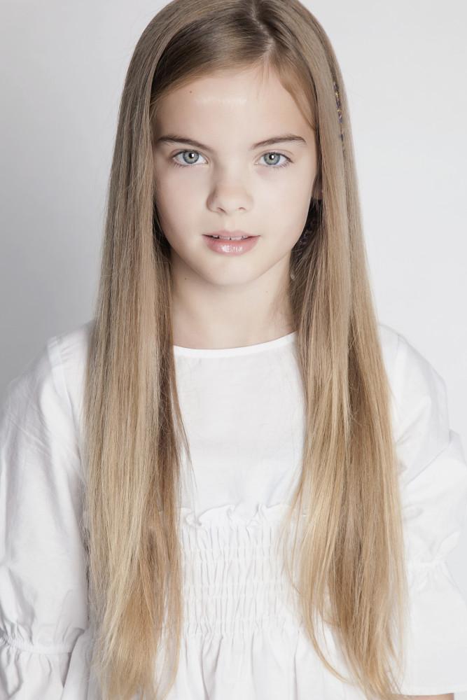 Millie Mae Robinson