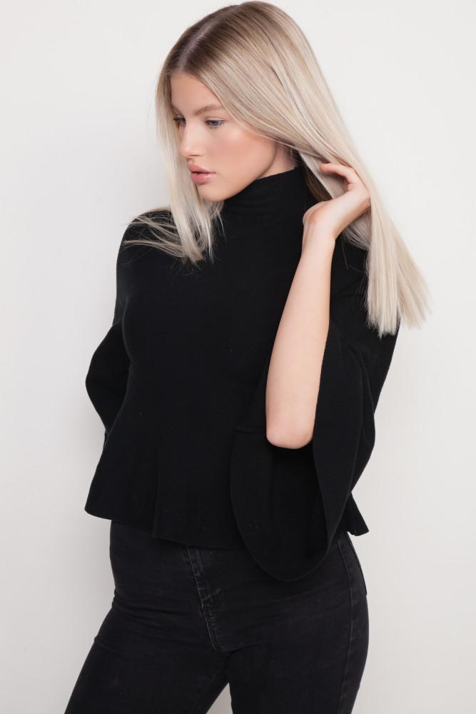 Newface Model - Sydney B