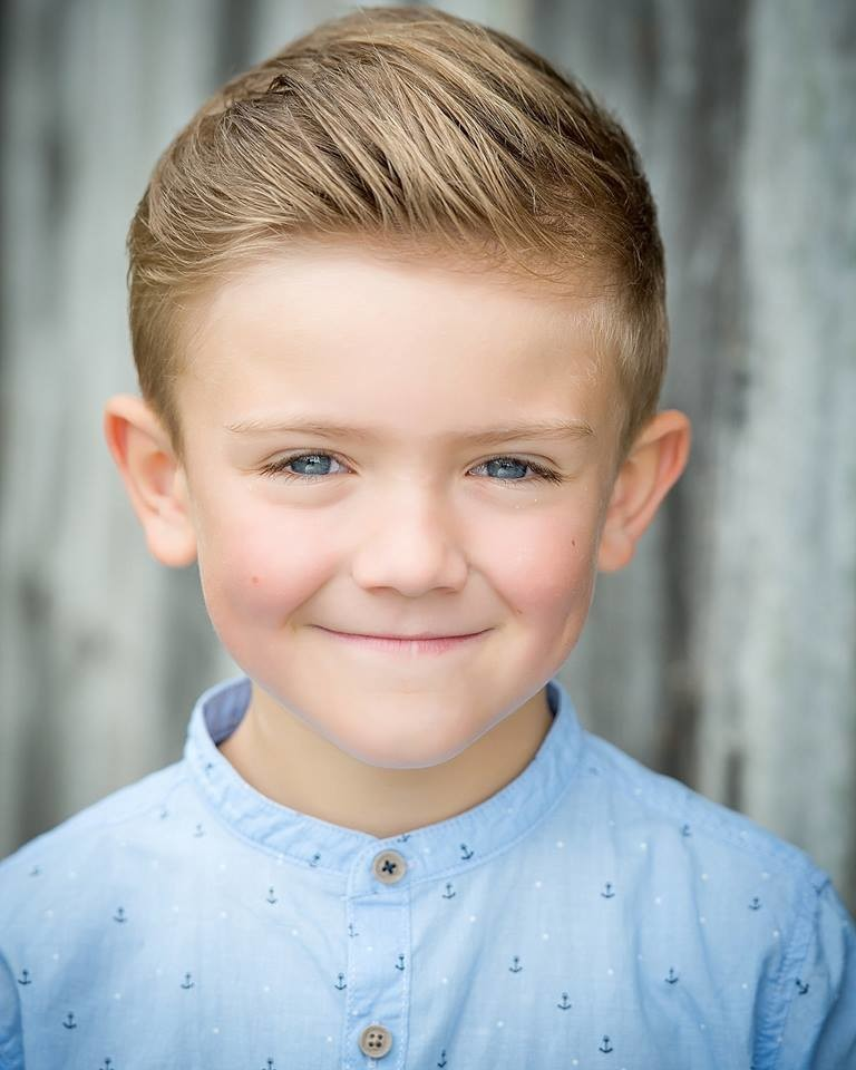 Lucas Haywood