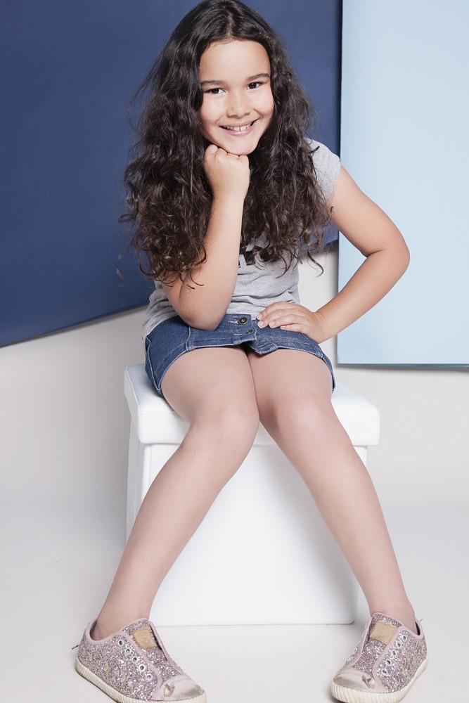 Holly K | Mentor Model Agency Sheffield