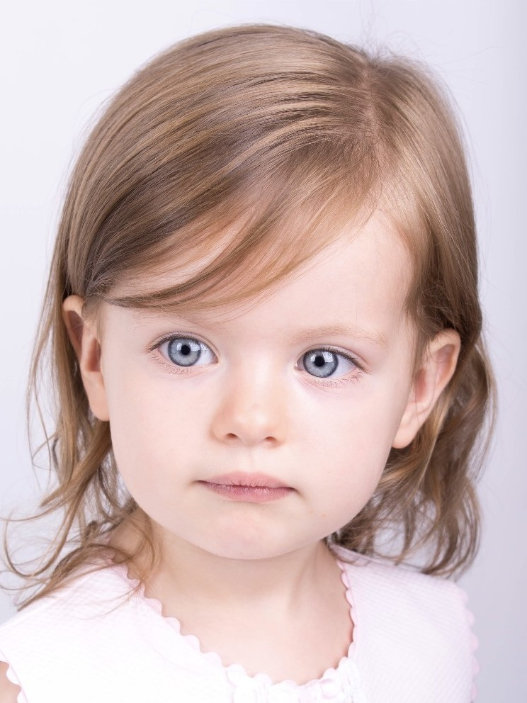 Another Mentor Model Booked for John Lewis