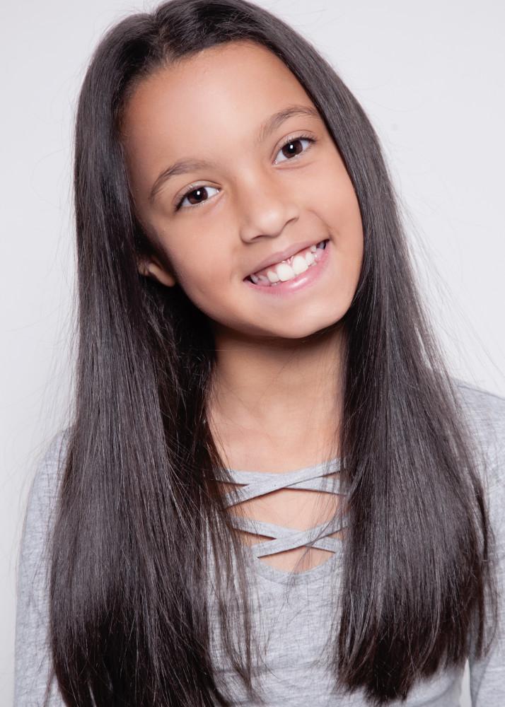 Jasmine Arabella