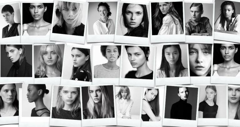 черный список модельных агентств