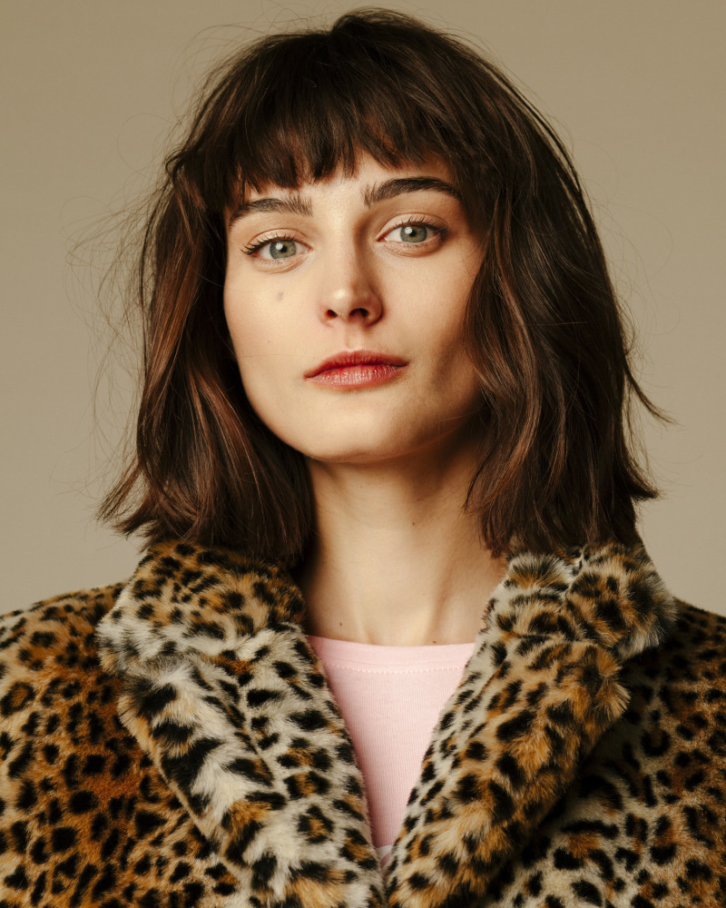 Sibui Nazarenko for Magazine Fashion & Arts