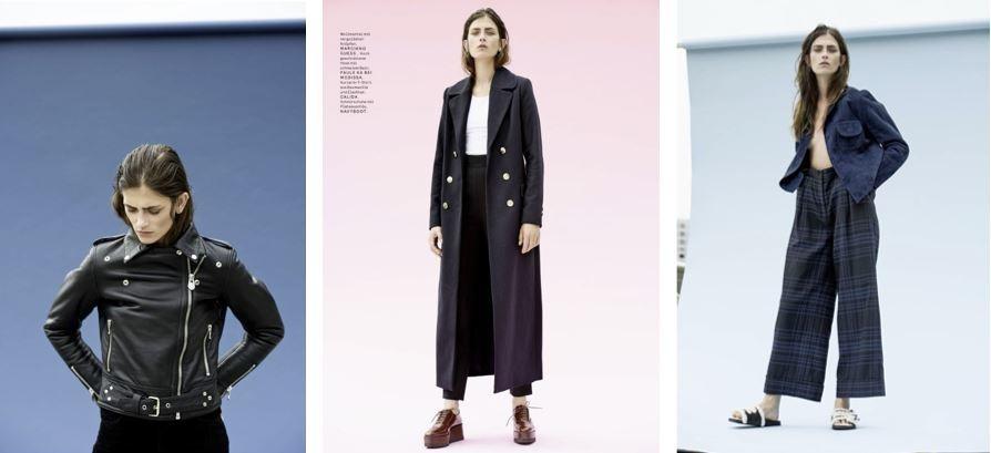Marlena Szoka for Bolero Magazine