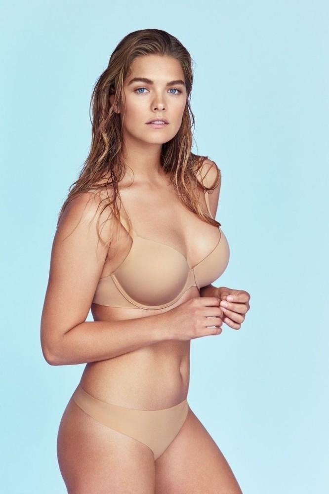 Christine Sophie Johannsen for Calvin Klein Underwear 2016