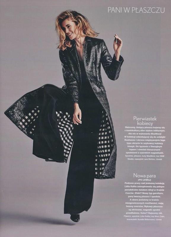 for Twój Styl magazine