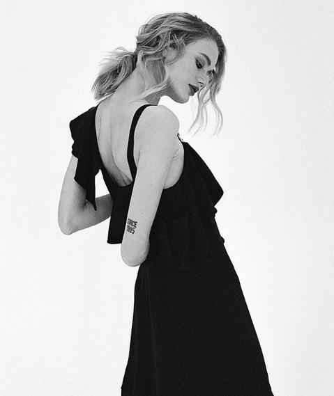 Nancy Schneider for Harper's Bazaar