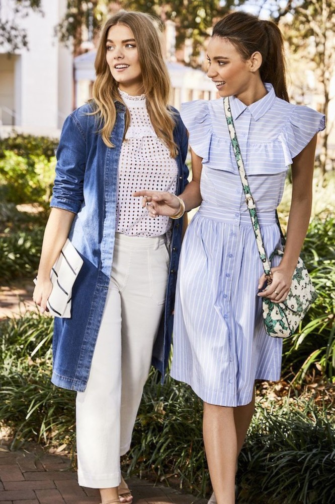 Christine Sophie Johannsen for Target Who What Wear