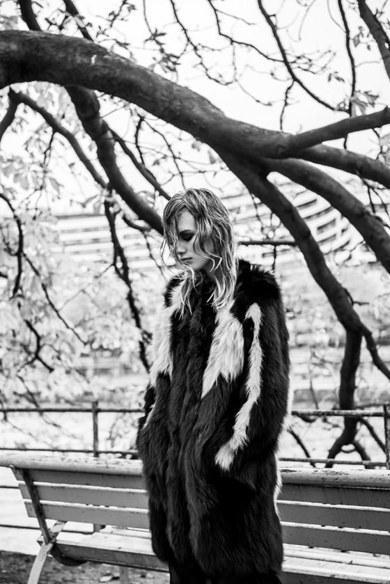 Sofya Titova for The Forest Magazine