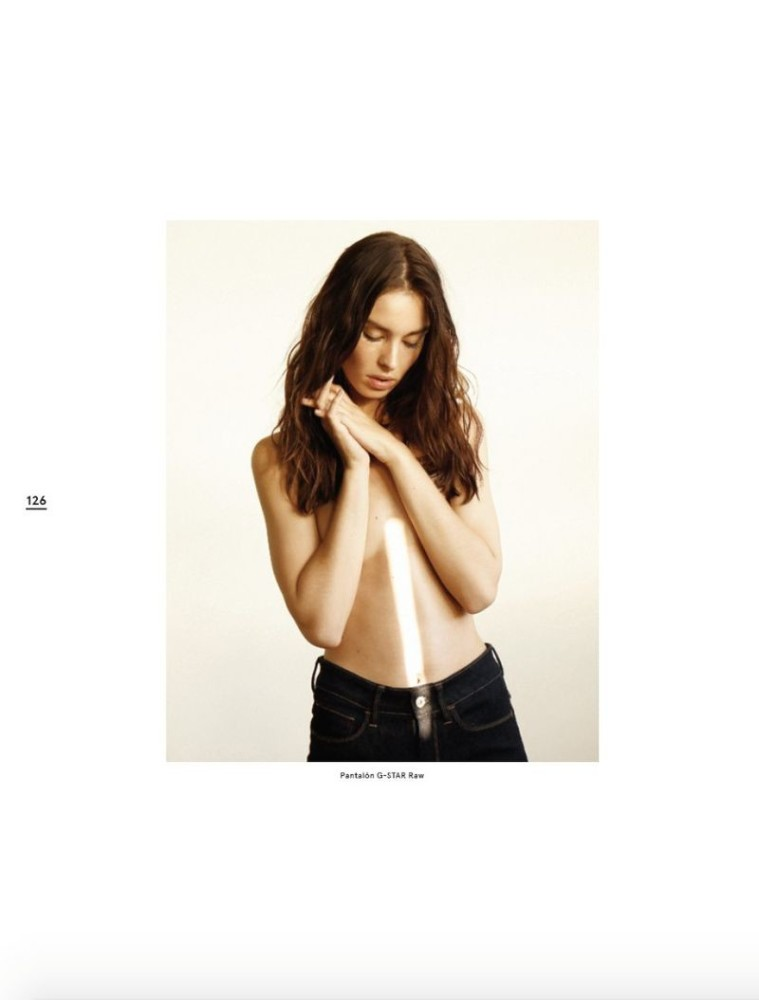 Jessica Le Bleis for Neo 2 G-Spot