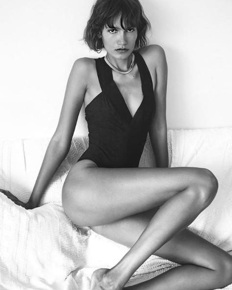 Paulina Kube by Tatiana Hajduk