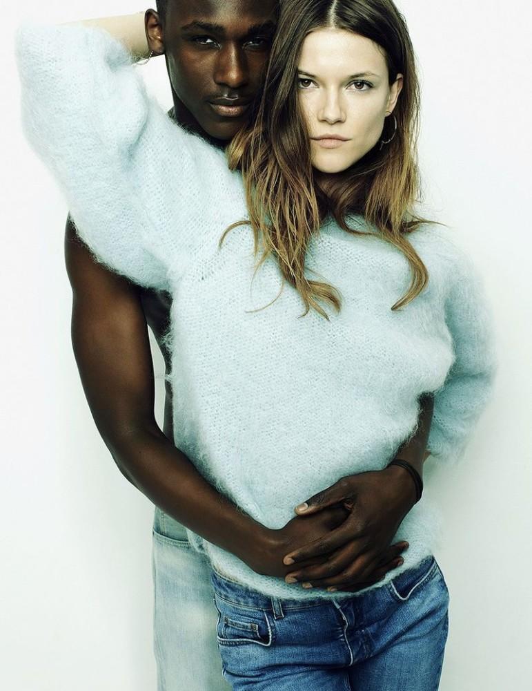 Emmanuel Amorin for Vogue Netherlands
