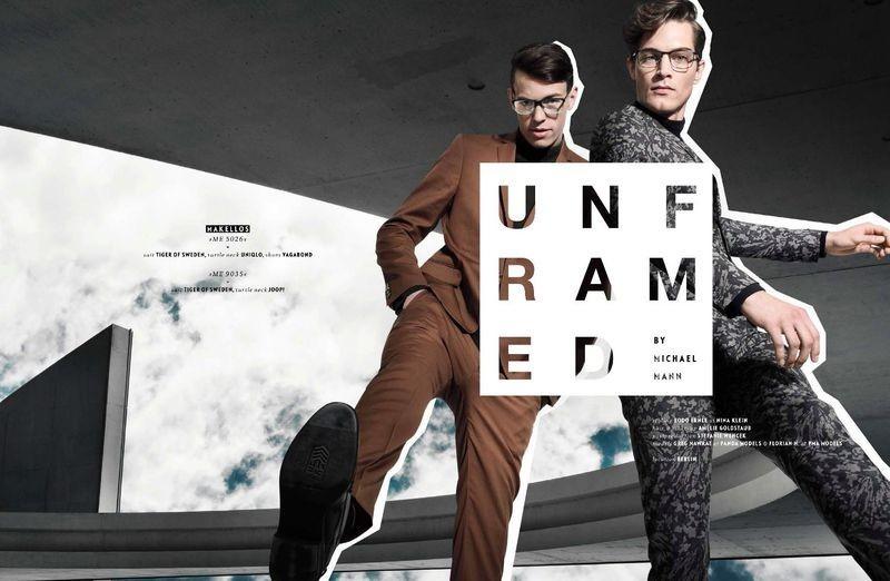 Greg Nawrat for Unframed 2016