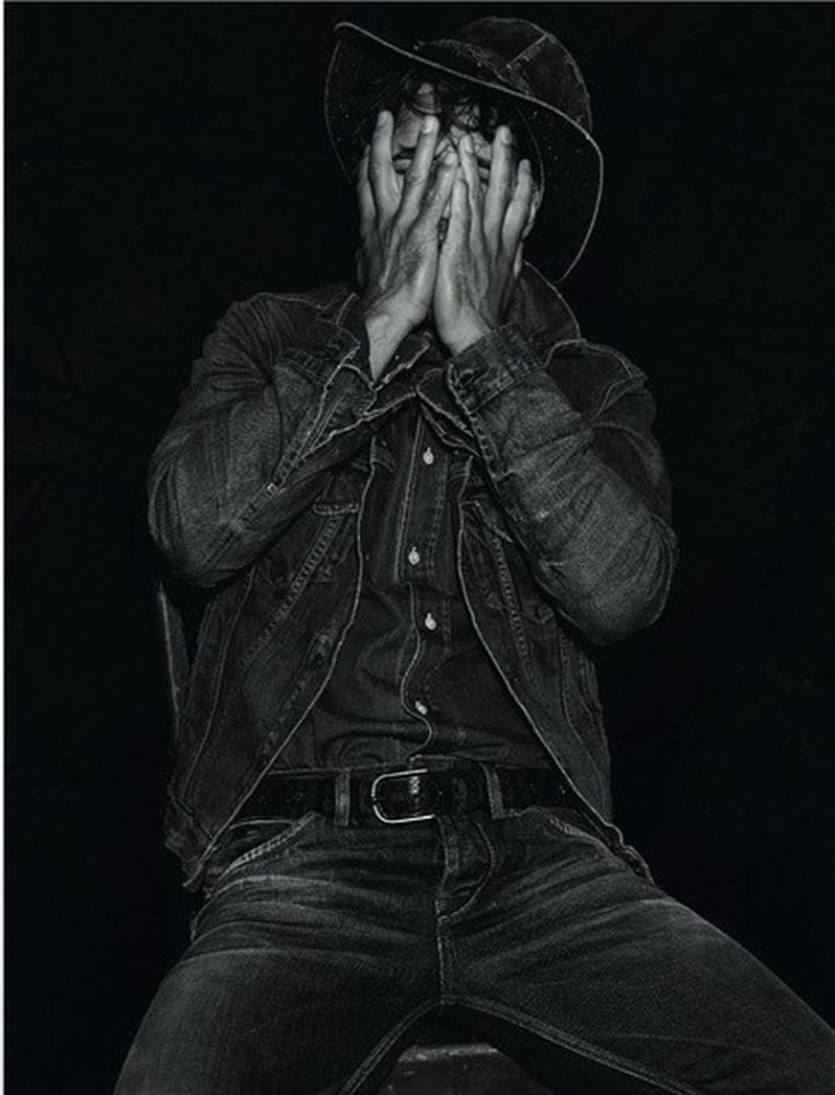 Michael Gstoettner for L'Officiel Hommes