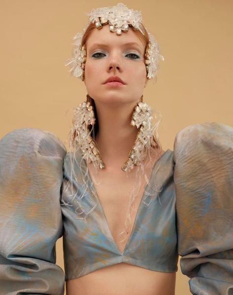 Anastasia Ivanova by Lev Efimov