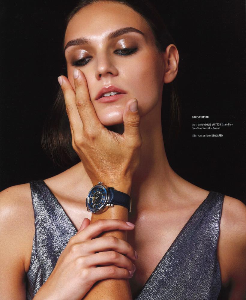 Deimante Misiunaite for Dandy Magazine