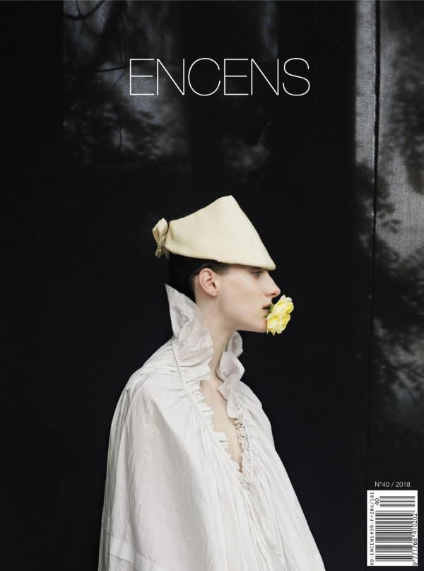Bo Gebruers for Encens Magazine